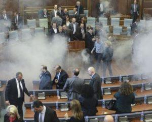 Kosovë – Opozita: Do shkojmë përtej gazit, demarkacioni nuk kalon