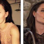 Sozia e Angelina Jolie: Njerëzit më ndalojnë në rrugë për autografe