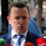 Halimi: I duhur, vendimi i Bashës për të refuzuar 'pazarin' për drejtësinë