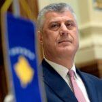 Thaçi: Mos liberalizimi i vizave, përgjegjësi e institucioneve të Kosovës