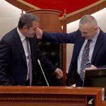 LSI nuk firmos koalicionin me PS