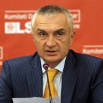 Ilir Meta: Jam gati si kryetar parlamenti të iki
