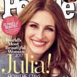 'People' kurorëzon Julia Roberts si gruan më të bukur në botë