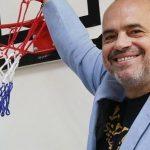 """Edi Rama synon të ndërrojë Opozitën. Opozita nuk është """"kosh basketbolli"""""""