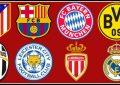 Ja sa miliona euro përfitojnë skuadrat gjysmëfinaliste në Champions