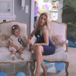 FOTO-VIDEO/ Festë e veçantë në familjen e Ledina Çelos, këngëtarja publikon momentet më të veçanta