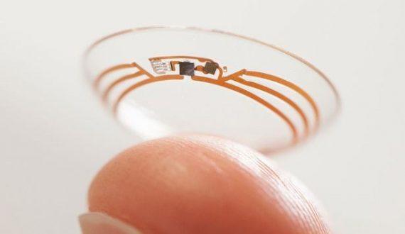 Lentet e Google mund të ndihmojnë të verbërit të shohin në të ardhmen
