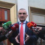 Ilir Meta: Duhet mazhorancë dhe opozitë e besueshme pas zgjedhjeve
