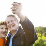 Dy fazat e jetës kur njeriu arrin lumturinë më të madhe