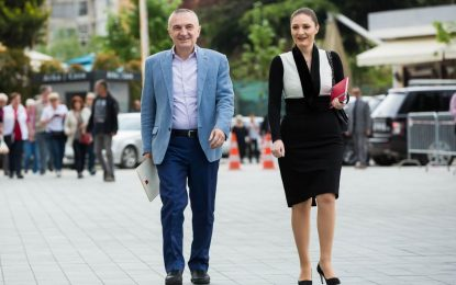 Klajda Gjosha: Shqipëria mbi interesat e Partisë, ky është leksioni i Ilir Metës
