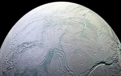 Një lajm i rrallë nga NASA