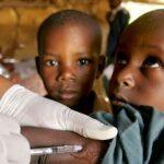 Nigeri, 745 të vdekur nga meningjiti