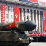 """Korea e Veriut kërcënon me """"super-sulm të fuqishëm"""" SHBA-në"""