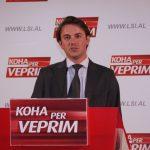 Gjoni: Deklarata e kryediplomatit gjerman e mangët