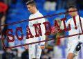 FOTO/ Skandal në La Liga, Real Madrid akuzohet për trukim ndeshjesh