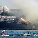 """Kërcënime për luftë/ Rusia dhe Irani i tregojnë dhëmbët SHBA-ve: Nëse kaloni edhe njëherë """"vijën e kuqe"""", jemi gati të…"""