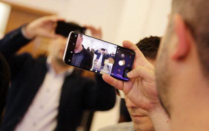 Samsung prezanton Galaxy S8 dhe S8+