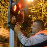 Riparohen semaforët, Veliaj: Pavarësisht rezultatit Barça-Juve sot, respektoni sinjalistikën