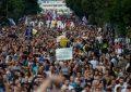 Protestat në Serbi – thyerja e frikës