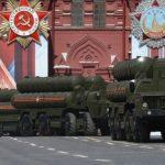 Turqia blen sistemin anti raketor ajror S-400 nga Rusia