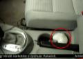 Në 'Volkswagen' iu gjetën 308 gramë kokainë, arrestohet 34 vjeçari