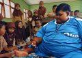 """10-vjeçari që peshon 190 kg, ja """"receta"""" që po i heq kile (VIDEO)"""