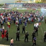 Kukësi kampion, kundër Skënderbeut, penallti dhe dy të kuqe