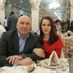Lajmi mbi ndarjen, gruaja uron ministrin Demiraj për ditëlindje: Je mbreti i…