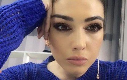 Jonida Vokshi rrëfen për Capital T dhe rrogën marramendëse (FOTO & VIDEO)