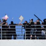Episode shokuese dhune, shtyhet finalja e Kupës së Greqisë, huliganët sherr masiv para ndeshjes (FOTO & VIDEO)