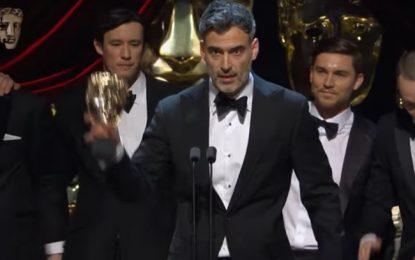"""""""Home"""" fitues i çmimit BAFTA, shfaqet më 7 maj në Tiranë"""