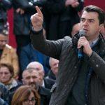 Basha: Braktisini televizionet dhe gazetat e turpit! I shërbejnë Ramës