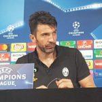 Buffon tregon pse e ndërroi fanellën me Mbappen: Kur isha i ri e urreja faktin që…