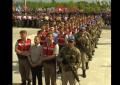 """Grushti i shtetit në Turqi, fillon gjykimi i të dyshuarve (Pamje të """"frikshme"""")"""