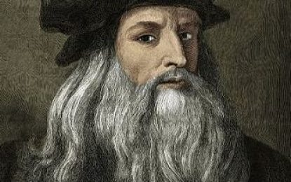 Nëse kërkoni frymëzim, lexoni këto 20 thënie të Leonardo Da Vinçit