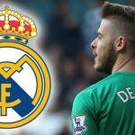 Mourinho e konfirmon: De Gea nuk luan më për Unitedin