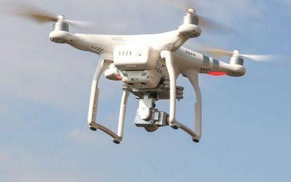 Holandezët fluturojnë dronin mbi godinën e qeverisë, lajmi në mediat botërore