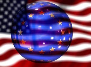 Gjermania, SHBA dhe miqësia e tyre