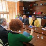 Ministrja Gjosha: Shqipërisë duhet t'i jepet  shansi sa më parë për çeljen e negociatave