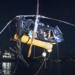 Helikopterit i shkon keq ulja në superjahtin luksoz, plagosen tre britanikë (FOTO)