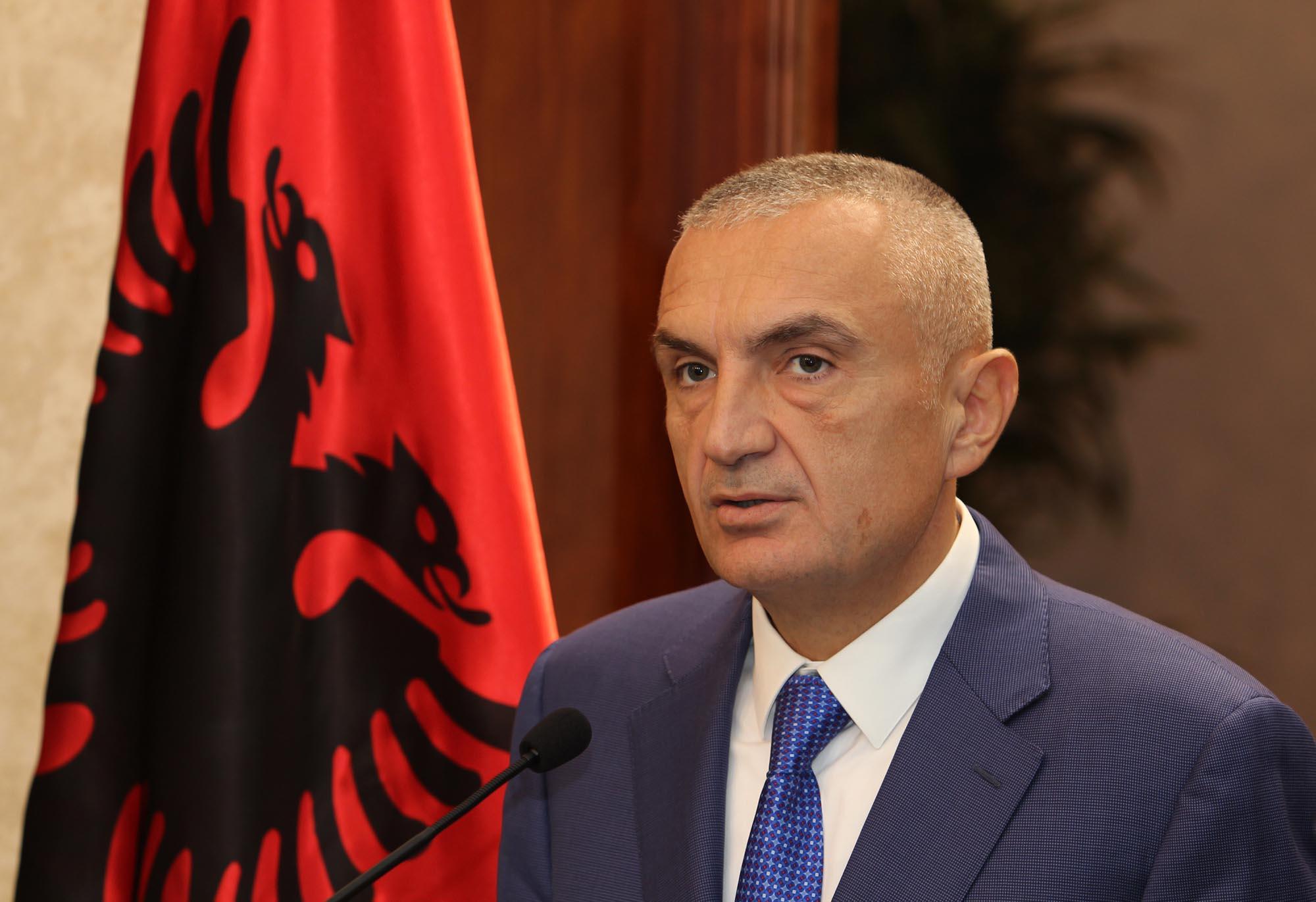 Ilir Meta: Tani kemi qeverinë e besimit PS-PD, por do kemi surpriza në zgjedhje
