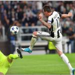 VIDEO/ Mario Mandzukiç tregohet lojtar i madh, bën gjest të jashtëzakonshëm
