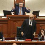 Ilir Meta: Edi Rama ka Lulzim Bashën, unë kam Sali Berishën!