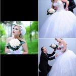 FOTO/ Mihrije Braha në 25 vjetorin e martesës, shfaqet me fustan nuserie