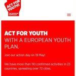 LSI prezanton sot planin për rininë
