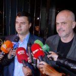 """PS i përgjigjet Bashës për """"sulmin"""" ndaj Ramës: Mbylli çadrën për ca poste qeveritare"""