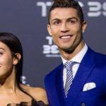 FOTO/ Nëna e Ronaldos zbulon sekretin e të dashurës së tij të re: 'Ajo nuk është…!'