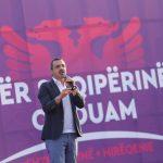 Tahiri: Duam të qeverisim vetëm, ndaj më 25 Qershor na duhen 71 deputetë