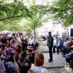 Balla: Nuk ka Sali e Lule që mund t'i heqë të drejtën popullit të votojë më 18 qershor