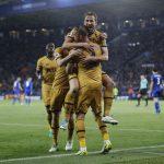 Tottenhami shkatërron Leicester Cityn